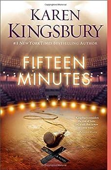 Fifteen Minutes  A Novel