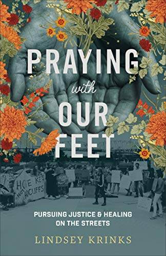 Image result for praying with our feet