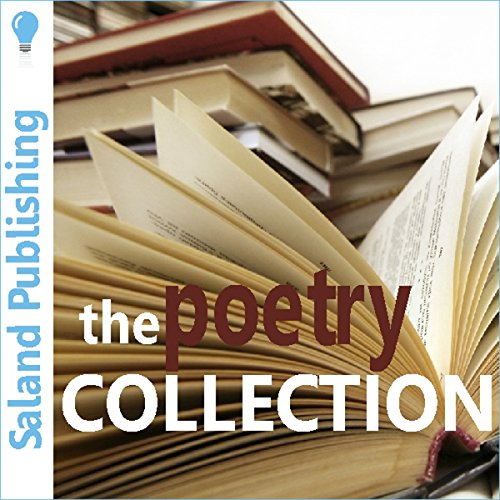 The Poetry Collection audiobook cover art