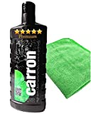 carron ® Auto-Politur Hochglanz Lack-Versiegelung von Flächen wie Autolack & Autoglas gegen Microkratzer