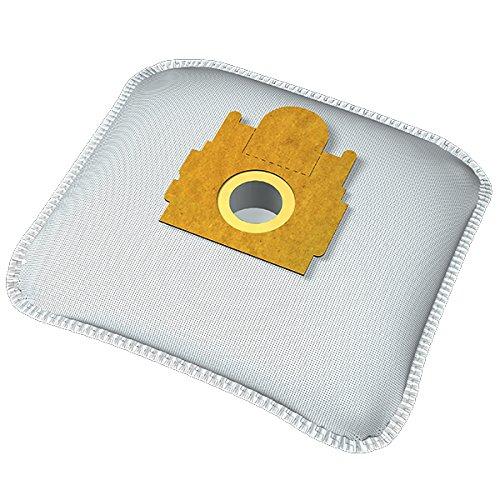 10 Staubsaugerbeutel geeignet für Privileg (Quelle) 106.413, 940.002, Clean 2000, Clean 3000/3001, VC 410E-16.