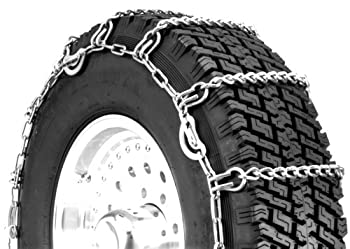 Security Chain Company QG2228CAM Tire Chain