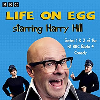Life On Egg - Series 1 & 2