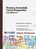 Finanza aziendale. Corso progredito A. A. 2016-17