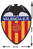 Parches - FC Valencia C.F. - Blanquinegros - small - Soccer Spain...