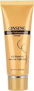 40g Breast Enlargement Cream, Bust Breast Firmer Lifting Cream for Tummy Boobs Enhancement Massage Cream Hip Lift Up Butt ...