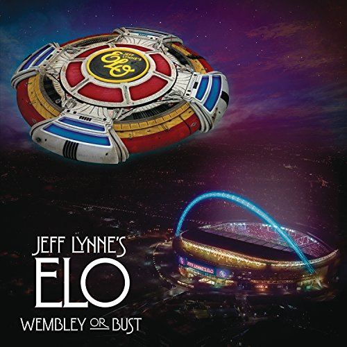 Jeff Lynne'S Elo - Wembley Or Bust [3 LP]