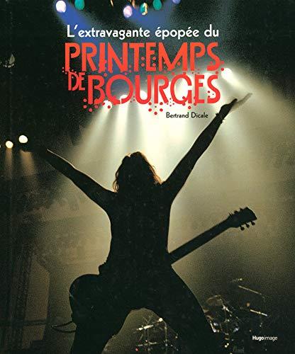 30EME ANNIVERSAIRE DU PRINTEMPS DE BOURGES