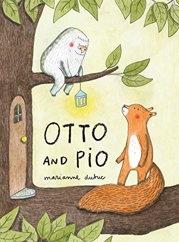 Image of Otto and Pio (Read aloud book for children about friendship and family)