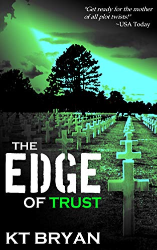 Book: The Edge of Trust by KT Bryan
