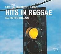 Hits In Reggae - Les 100 Hits In Reggae