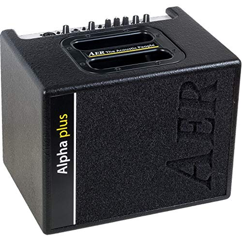 AER Alpha Plus acoustic guitar amplifier, 50 watts
