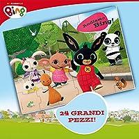 Lisciani Giochi- Puzzle Bing Giant Floor 24 Andiamo, 74709 #3