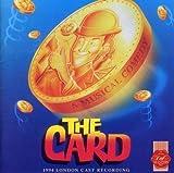The Card (1994 London Cast )