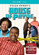 house of payne music video