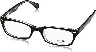 RX5150 Rectangular Eyeglass Frames