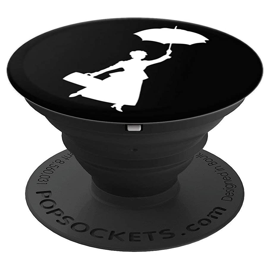 Magical Nanny Spoonful of Sugar Design - PopSockets Grip and Stand for Phones and Tablets f433364340
