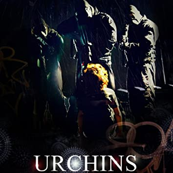 Found by Your Love (Theme Song of Urchins the Movie) [feat. Adrian Herrera]