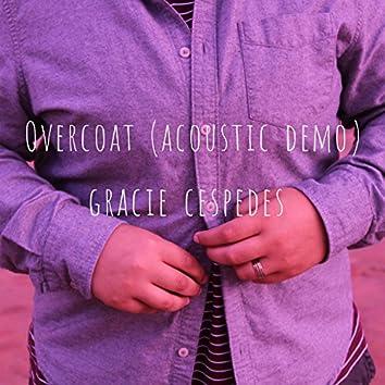 Overcoat (Acoustic Demo)