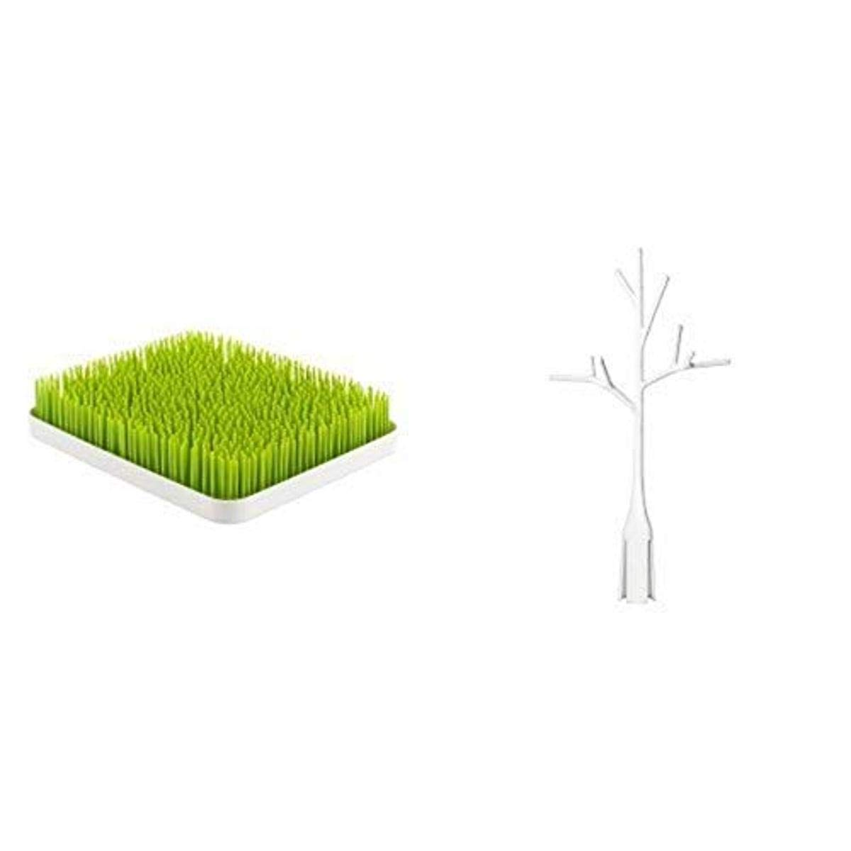 Boon Twig Grass and Lawn White Rack Drying Baltimore Mall 100% quality warranty! Accessory