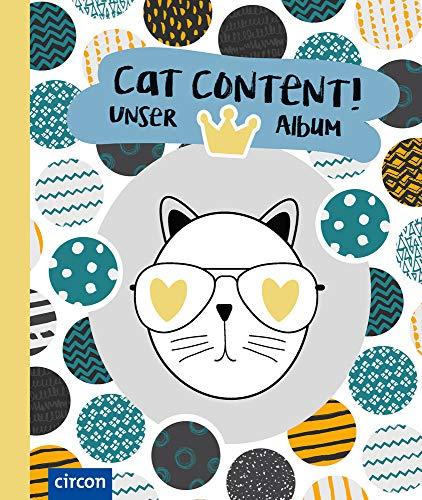 Cat Content! Unser Album (Kater)
