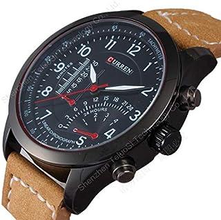 ساعة رجالية ماركة كورين موديل 8152