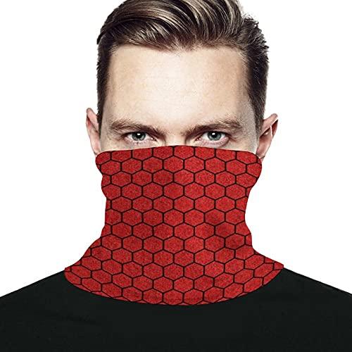 The Amazing Spiderman, maschera da donna, antipolvere, antivento e protezione UV