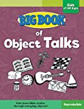 Big Book of Object Talks for Kids of All Ages (Big Books)