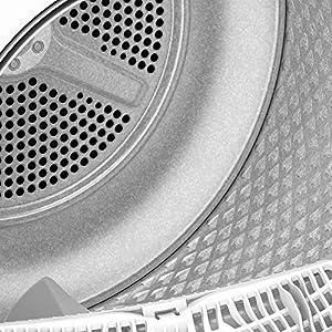 Beko DPS 7405 W3 Wärmepumpentrockner/A++/7kg/Multifunktionsdisplay/Aquawave-Schontrommel/Express-Programm/FlexySense Sensortechnologie/Automatischer Knitterschutz