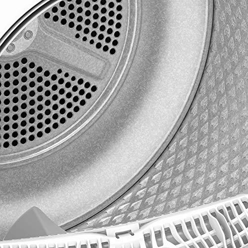 Beko DPS 7405 W3 Wärmepumpentrockner/A++/7kg/Multifunktionsdisplay/Aquawave-Schontrommel/Express-Programm/FlexySense Sensortechnologie/Automatischer Knitterschutz/weiß - 3