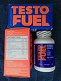 TestoFuel Testosterone Booster- 120 Capsules