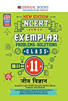 Oswaal NCERT Exemplar (Problems - Solutions) Class 11 Jeev Vigyan Book (For 2021 Exam)