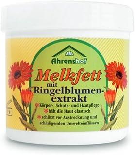 MELKFETT mit Ringelblumenextrakt 250 ml