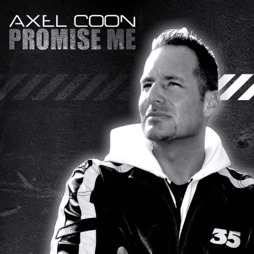 Axel Coon