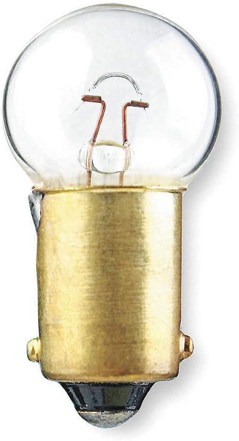 Miniature INC Bulb Max 87% OFF G4-1 4.62W PK10 2 Fashionable