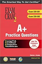 A+ Certification Practice Questions Exam Cram 2