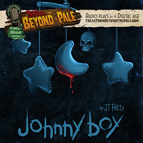 Johnny Boy audiobook cover art