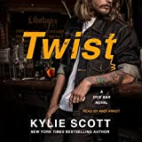 Twist: Dive Bar, Book 2
