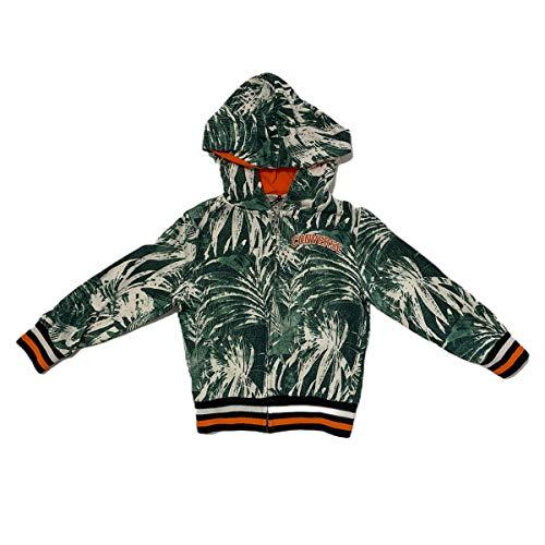 Converse Sweatshirt Kind FL JKT Boy 5EK137C