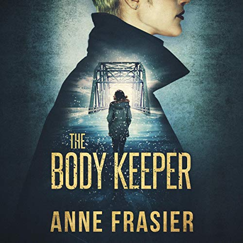The Body Keeper Titelbild