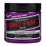 Manic Panic - Mystic Heather Classic Creme Vegan Cruelty Free Semi-Permanent Hair Colour 118ml