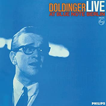 Live At Blue Note Berlin