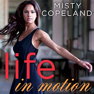 Life in Motion cover art