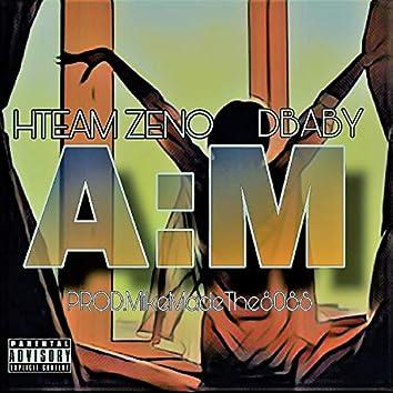A.M (feat. Dbabyy)