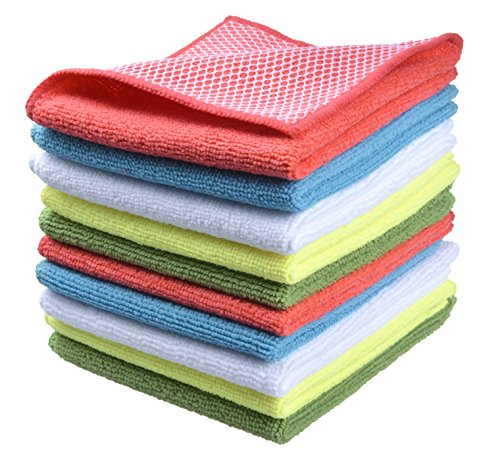 Top scrubbing washcloths for dishes for 2021