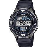 Casio Reloj Digital para Hombre de Cuarzo con Correa en Resina WS-1100H-1AVEF