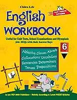 English Workbook Class 6