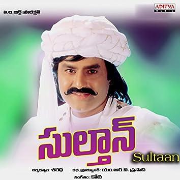 Sultaan (Original Motion Picture Soundtrack)