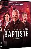51j1k6np0yL. SL160  - Une saison 2 pour Baptiste qui devrait également être la dernière pour la série BBC