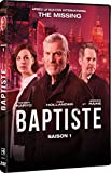51j1k6np0yL. SL160  - Baptiste Saison 2 : Tchéky Karyo cherche une famille disparue, dès ce soir sur BBC One